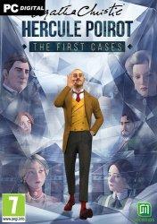 Agatha Christie - Hercule Poirot: The First Cases (2021) PC | Лицензия