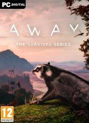 AWAY: The Survival Series (2021) PC | Лицензия