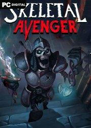 Skeletal Avenger (2021) PC | Лицензия