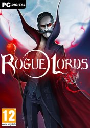 Rogue Lords (2021) PC | Лицензия