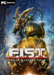F.I.S.T.: Forged In Shadow Torch (2021) PC | Лицензия
