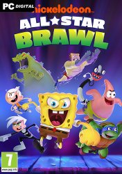 Nickelodeon All-Star Brawl (2021) PC | Лицензия