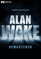 Alan Wake Remastered (2021) PC | Лицензия