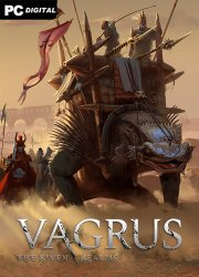 Vagrus - The Riven Realms (2021) PC | Лицензия