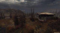 Сталкер The Journey (2021) PC   RePack от SEREGA-LUS