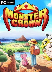Monster Crown (2021) PC | Лицензия