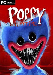 Poppy Playtime (2021) PC | Лицензия