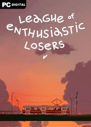 League Of Enthusiastic Losers (2021) PC | Лицензия