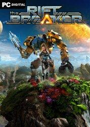 The Riftbreaker (2021) PC | Лицензия