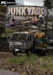Junkyard Simulator (2021) PC | Early Access