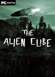The Alien Cube (2021) PC | Лицензия