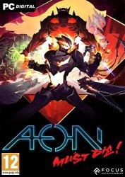 Aeon Must Die! (2021) PC | Лицензия