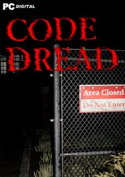 Code Dread (2021) PC | Лицензия