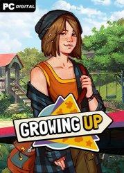 Growing Up (2021) PC | Пиратка