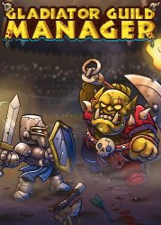 Gladiator Guild Manager (2021) PC | Early Access