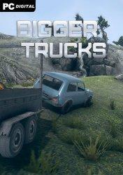 Bigger Trucks (2021) PC | Лицензия