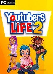 Youtubers Life 2 (2021) PC | Лицензия