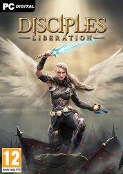Disciples: Liberation (2021) PC | Лицензия