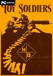 Toy Soldiers: HD (2021) PC | Лицензия