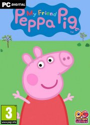 My Friend Peppa Pig (2021) PC | Лицензия