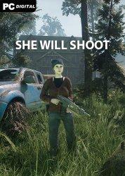 She Will Shoot (2021) PC | Лицензия