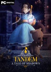 Tandem: A Tale of Shadows (2021) PC | Лицензия