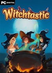 Witchtastic (2021) PC | Лицензия