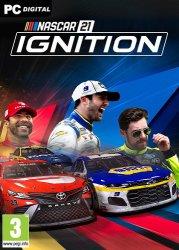 NASCAR 21: Ignition (2021) PC | Лицензия
